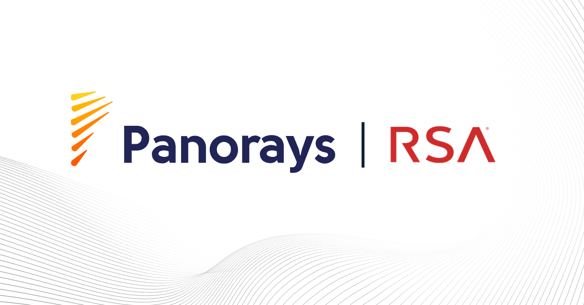 Panorays Joins RSA® Ready Technology Partner Program